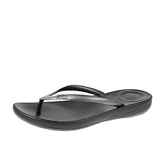 FitFlop iQushion Ergonomic Flip Flops - Mirror