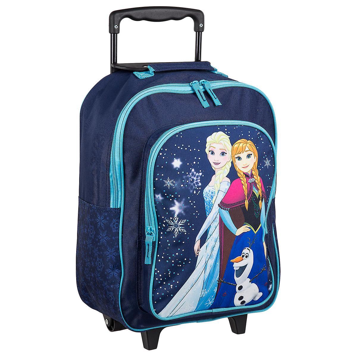 Fabrizio Disney stugor Kindertrolley barn resväska barn bagage  72a9043c09d31