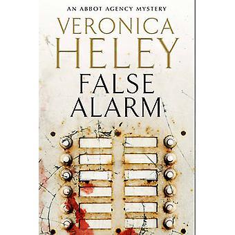 False Alarm by Heley & Veronica