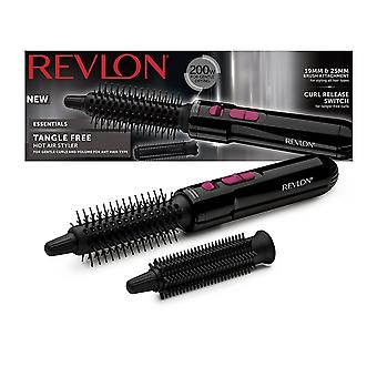 Revlon RVHA6017UK Essentials Tangle Free 200W Hot Air Hair Styler