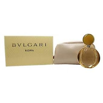 Bvlgari, Goldea Gift Set 90ml EDP + etui