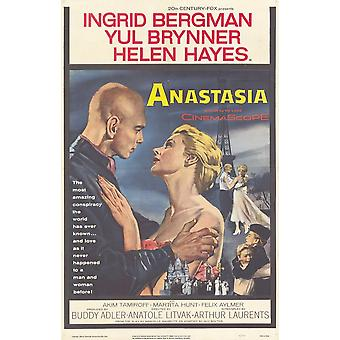 Anastasia Movie Poster (11 x 17)