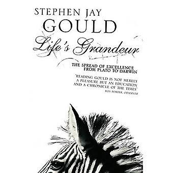 Lifes Grandeur by Stephen Jay Gould