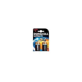 Duracell Ultra Power DUR038011 C LR14 Batterie 2 Stk