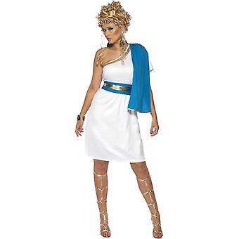 ローマ美ドレス衣装、英国 8-10