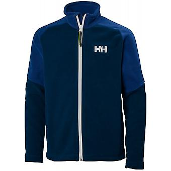 Helly Hansen HH Jr Daybreaker 2.0 Jacket 14/16 - Navy