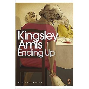 Ending Up by Kingsley Amis - 9780141194233 Book