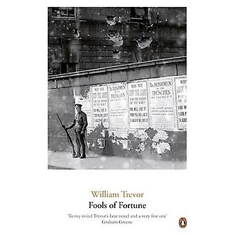 Fools of Fortune by William Trevor - 9780241969496 Book