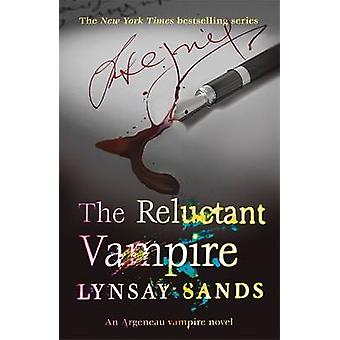 The Reluctant Vampire - An Argeneau Vampire Novel by Lynsay Sands - 97
