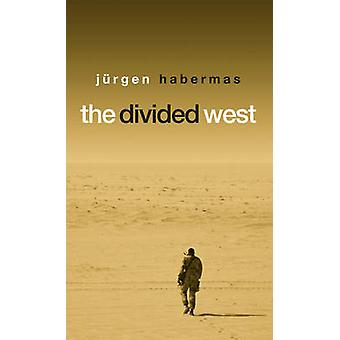 The Divided West by Jurgen Habermas - 9780745635194 Book