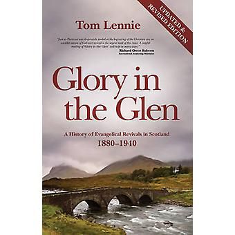 Glory in the Glen by Tom Lennie - 9781845503772 Book