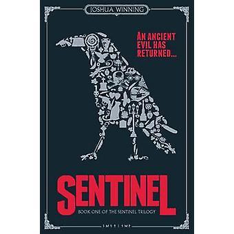 Sentinel by Joshua Winning - 9781909717091 Book