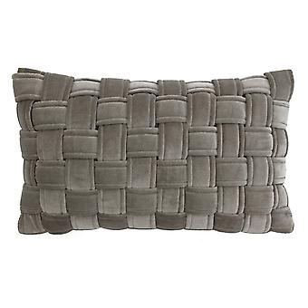 Riva Home Kross Cushion Cover