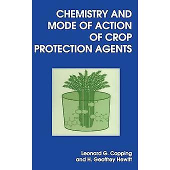 Chemie und Wirkungsweise von Pflanzenschutzmitteln von Leonard G.