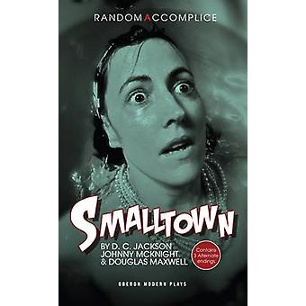 Small Town by Russell Barr - 9781849430289 Book