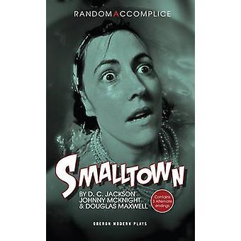 Small Town av Russell Barr - 9781849430289 bok