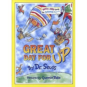 Great Day for Up (Bright & Early Books)