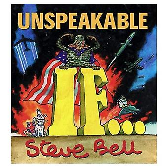 Unspeakable If (Methuen humour books)