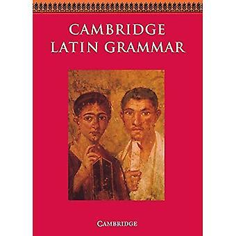 Cambridge Latin Grammar (Cambridge Latin Course)
