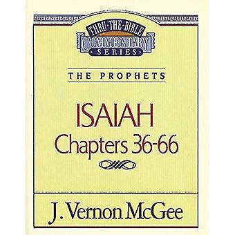 Isaia II (attraverso i commenti della Bibbia)