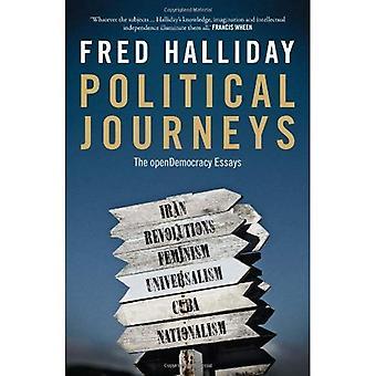 Politieke ritten: De openDemocracy Essays