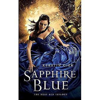 Sapphire Blue (Ruby Red