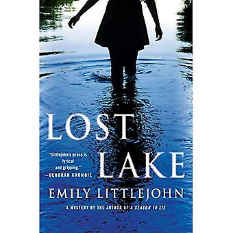 Lost Lake (Detective Gemma Monroe Novels)