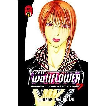 The Wallflower, Volume 19