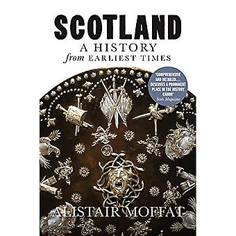 Scotland: A History from�Earliest Times
