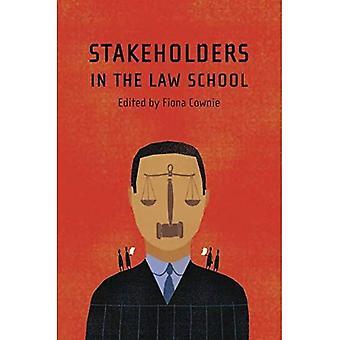 Interessenter i lov skolen