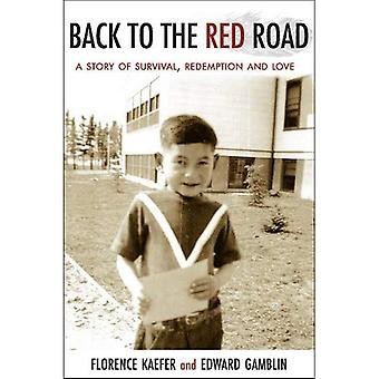 BACK TO THE RED ROAD