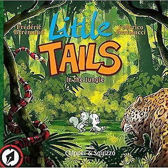 Piccola coda nella giungla (poco code Wildlife Adventures)