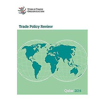 Trade Policy Review: Qatar 2014