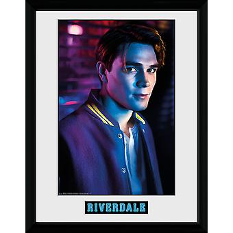 Riverdale Archie Collector stampa 30x40cm