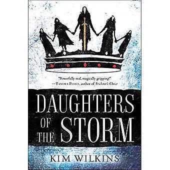 Daughters of the Storm (Daughters of the Storm)