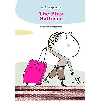 The Pink Suitcase