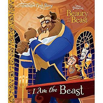 A Treasure Cove Story - Beauty & The Beast - I am the Beast