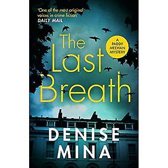 The Last Breath (Paddy Meehan)