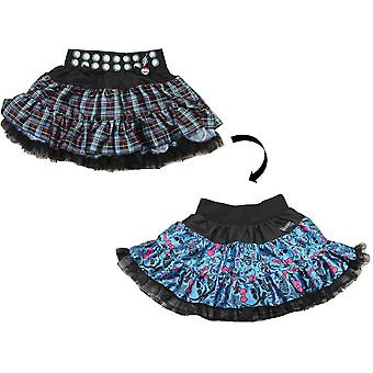Mh Pettiskirt Reversible Child