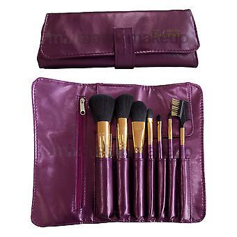 Royal Enhance Professional 8 Piece Cosmetic Brush Set
