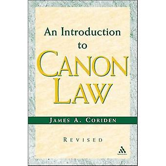 Introduction to Canon Law Revised Edition by Coriden & James A.