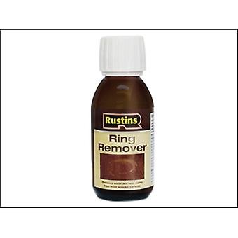 Rustins bague Remover 125ml