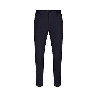 Dolce E Gabbana blå bomuld bukser