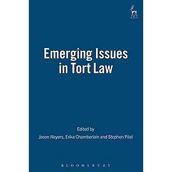 Nya frågor i skadeståndsrätt av Neyers & Jason W.