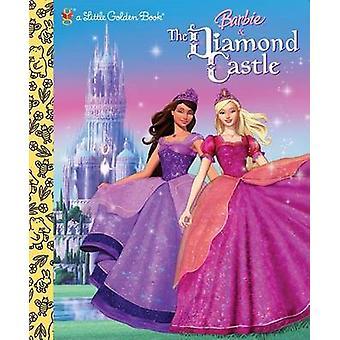 Barbie & the Diamond Castle by Mary Man-Kong - Rainmaker Entertainmen