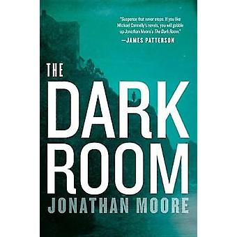 The Dark Room by Jonathan Moore - 9781328745569 Book
