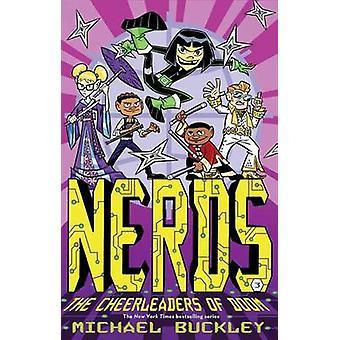 NERDS-Cheerleader of Doom von Michael Buckley-9781419704147 Buch