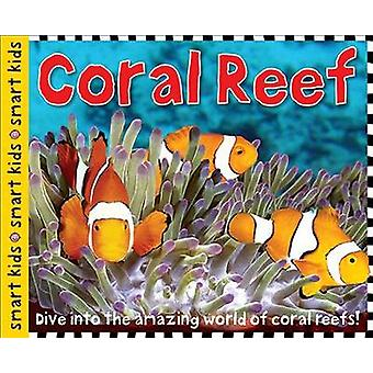 Coral Reef by Roger Priddy - 9781783410064 Book