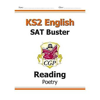 New KS2 English Reading Sat Buster-Poetry (for the New Curriculum)-