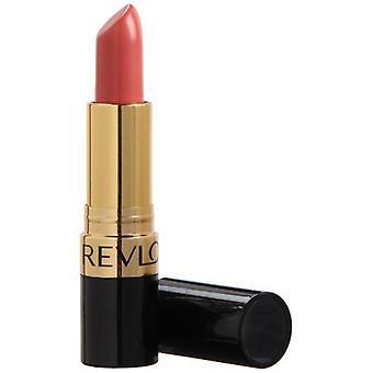 2 x Revlon Super Lustrous Crème Lipstick 4.2g - 674 Coralberry